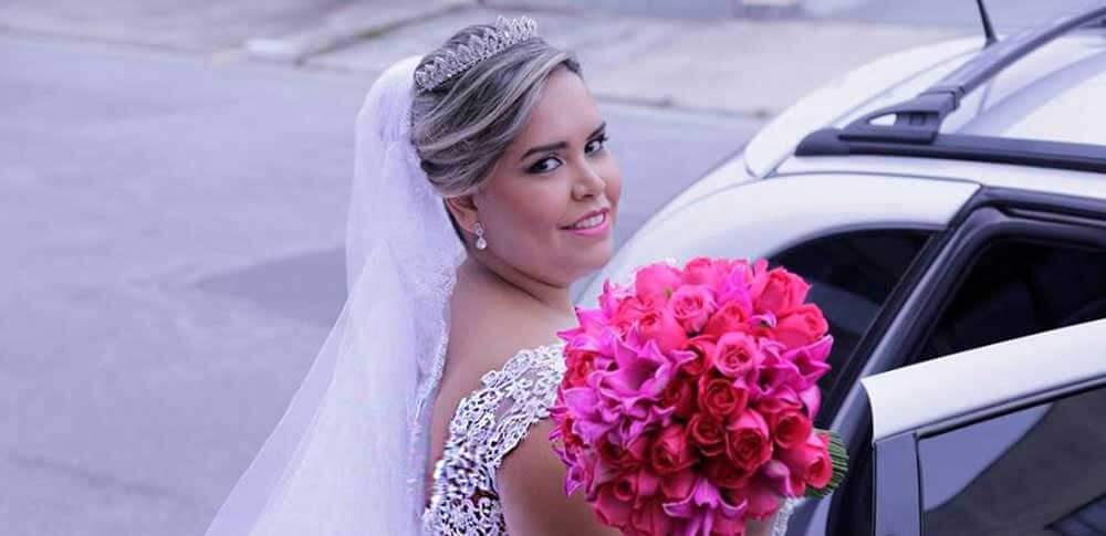 Pacotes dia da noiva em Interlagos