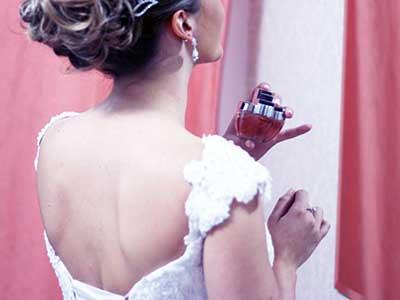 Pacotes dia da noiva com madrinhas na Chácara Flora